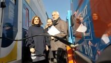 Madrid va doubler le nombre de stations GNV sur son territoire d'ici 2016