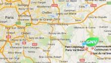 Ile-de-France – L'agglomération du Val Bréon étudie l'implantation d'une station GNV