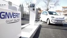 Villeurbanne inaugure sa première station GNV ouverte au public