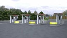 Stations GNV – Tokheim remporte le marché du Sigeif