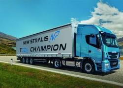 Italie : des camions au gaz naturel pour le groupe Lannutti