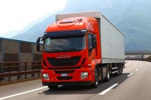 Iveco va livrer 50 Stralis au GNL au transporteur italien LC3