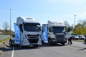 Stations GNV en Loire-Atlantique : le SYDELA lance une enquête auprès des transporteurs