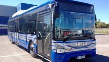 12 nouveaux bus GNV pour l'agglomération de Montpellier
