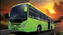 Delhi - Les bus GNV de Tata passent le cap du milliard de kilomètres parcourus