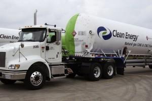 Les Etats-Unis adoptent une taxe carburant favorable au GNL