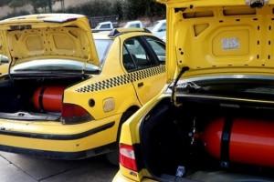 Iran : 40 000 taxis hybrides GNV pour remplacer les véhicules obsolètes