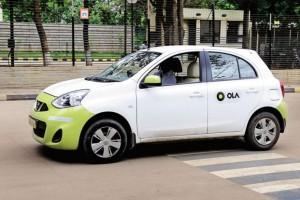 Inde � 3000 nouveaux taxis GNV � New Delhi