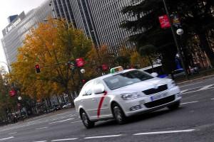 Madrid : Gas Natural Fenosa veut accélérer l'usage du GNV dans les taxis