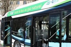 Le Grand Troyes expérimente un bus GNV