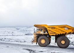 Canada – Une compagnie minière expérimente le GNL pour ses camions