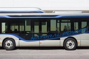 Antibes Sophia-Antipolis : un appel d'offres pour l'acquisition de bus GNV