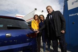En Espagne, Naturgy poursuit l'extension de son réseau de stations GNV