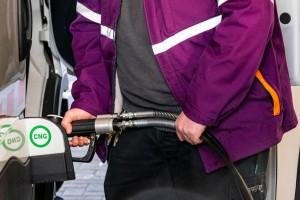 Belgique : Total ouvre une première station bioGNV à Bruxelles