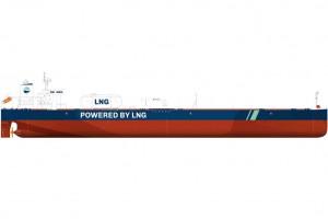 Total affrète quatre nouveaux navires GNL