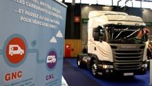 Total prêt à investir le marché des stations GNV