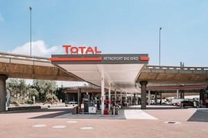 Afrique du Sud : du GNL dans les stations-services Total