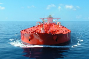 Total affrète ses premiers tankers à propulsion GNL