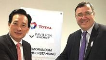 GNL maritime : Total s'associe à Pavilion Energy pour alimenter le port de Singapour