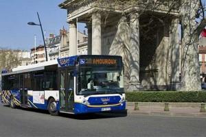 Toulouse : Tisséo, pionnier du bus GNV depuis 2002