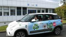 Un tour de France en voiture GPL pour 8 étudiants