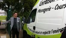 La Tournée Verte investit la Bretagne pour des livraisons 100 % bio-GNV