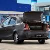 En Argentine, Toyota se lance dans le GNV avec sa berline Etios
