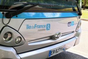 Yvelines : à Trappes, le dépôt de bus passe au gaz naturel