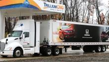 Etats-Unis : Love's étend son réseau GNV avec l'acquisition de Trillium