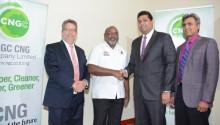 A Trinidad et Tobago, un programme pour convertir les taxis au GNV