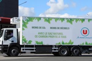 GRDF : « Les transporteurs doivent être aidés à passer au GNV »
