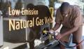 Aux Etats-Unis, UPS met le cap sur le biogaz