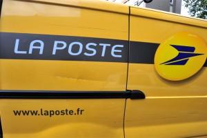 La Poste testera une dizaine d'utilitaires GNV en Ile-de-France en 2015