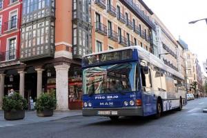 Espagne : Endesa va alimenter les bus au gaz de Valladolid
