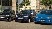 Le GNV au top des voitures écologiques en Allemagne