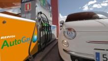Espagne – 40000 véhicules GPL et 450 stations en activité