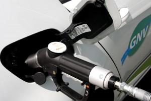8 % des entreprises européennes considèrent l'achat de véhicules GNV