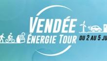 Le GNV s'invite au Vendée Energie Tour