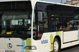 Le Grand Poitiers reçoit ses nouveaux bus au gaz