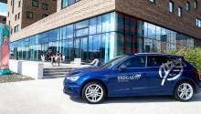 En Allemagne, la voiture GNV est plus économique que l'essence et le diesel