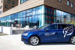 En Allemagne, la voiture GNV est plus �conomique que l�essence et le diesel