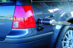 Allemagne : 1 million de véhicules GNV et 2000 stations d'ici 2025