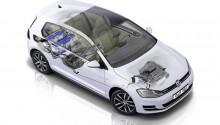 Volkswagen veut améliorer ses motorisations GNV