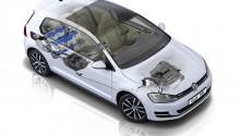 Allemagne - Volkswagen va offrir des primes pour l'achat de véhicules GNV