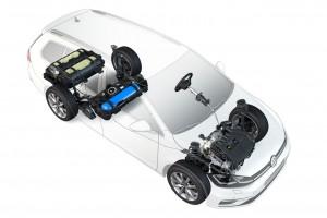 Italie : les ventes de voitures GNV dépassent les 30 000 unités en 2020