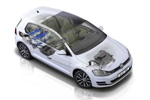 En Italie, les ventes de voitures GNV ont progressé de 14.3 % en 2018