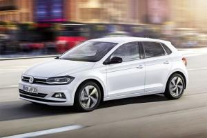 Volkswagen : la nouvelle Polo TGI GNV attendue avant la fin de l'année