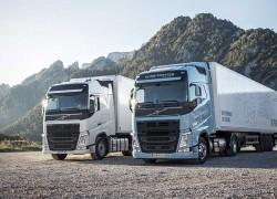 Camions au gaz naturel : Volvo présente sa nouvelle offre GNL