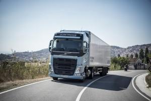 Volvo Trucks appelle à stimuler la demande pour les poids-lourds propres