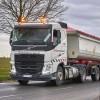 Eiffage utilise des camions GNV pour le chantier du Grand Paris Express